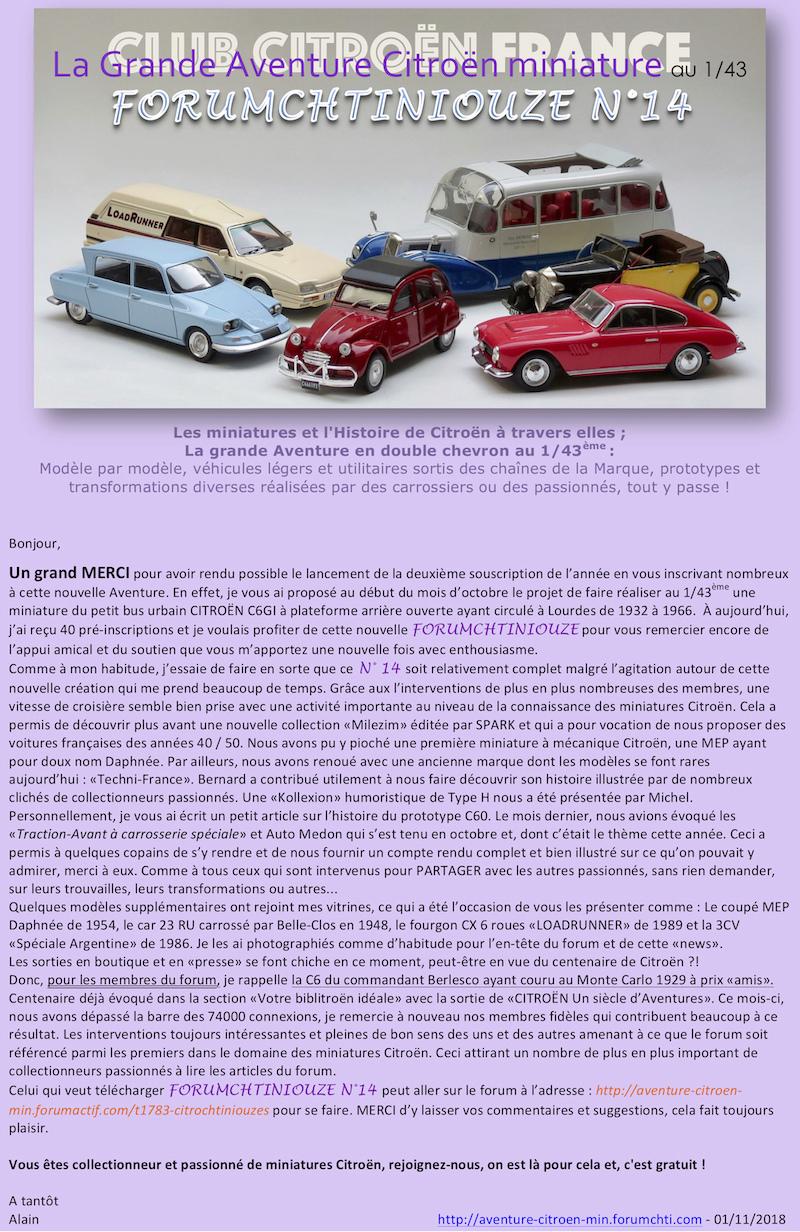 CITROCHTINIOUZES Forumc14