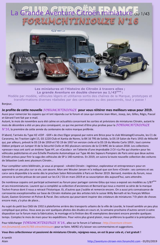 CITROCHTINIOUZES - Page 2 Forumc15