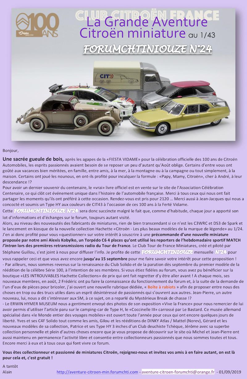 CITROCHTINIOUZES - Page 2 Forumc24