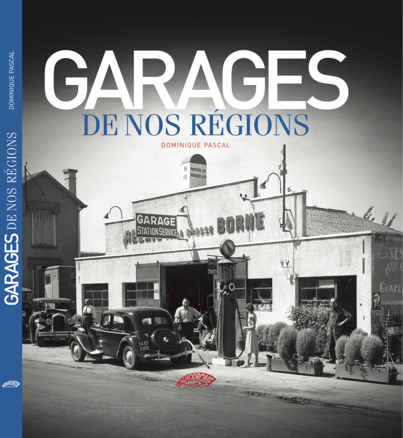 un petit Musée privé sur le thème des vieilles pompes à essence - Page 3 Garage10