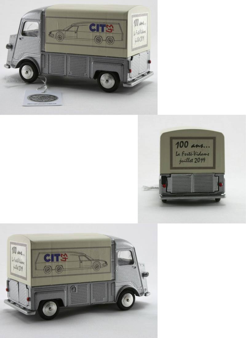 Citroën, des miniatures pour les 100 ans de la marque Hy_pho10