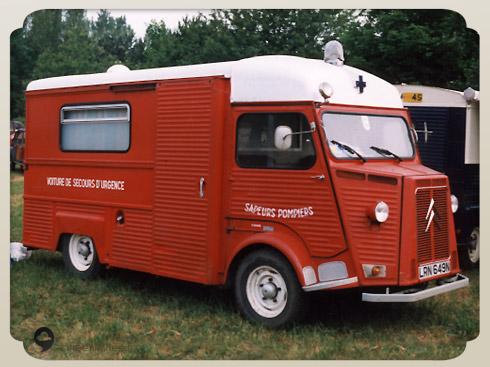 """2011 - Hachette Collections > """"Camions et véhicules de Sapeurs Pompiers au 1/43"""" >> 2014 - Page 2 Image-10"""