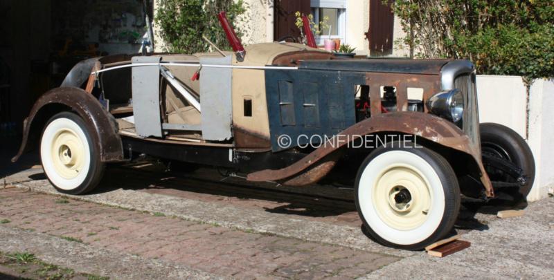 1933 Le speedster 15 CV de Jean Daninos Img_0910