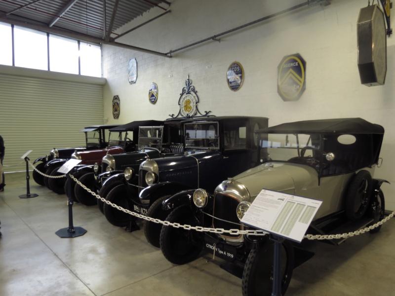 Conservatoire Citroën Aulnay, le musée de la marque aux chevrons avec Minitub43 Img_1210