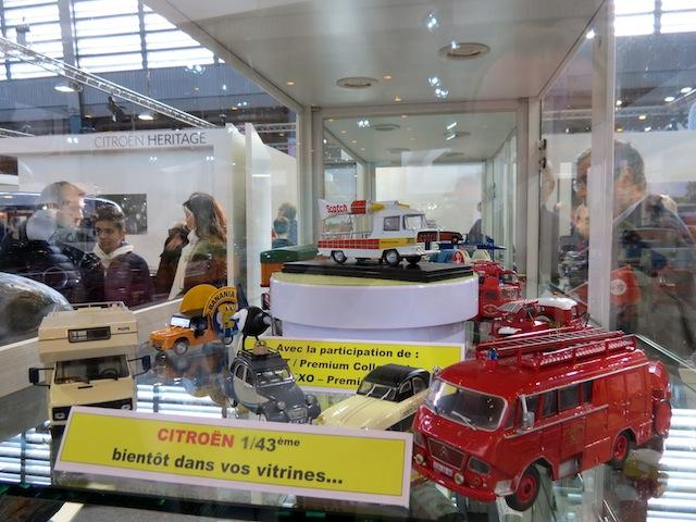 2015 > NOUVEAU > Hachette Collections + AUTO PLUS > La fabuleuse histoire des véhicules publicitaires - Page 7 Img_1810