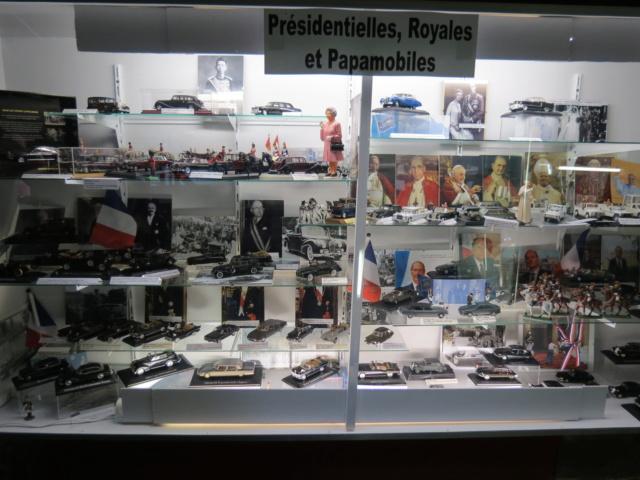 CANTAL > Château de la Vigne et son Salon de l'Auto Miniature Img_2217