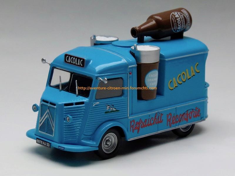 2015 > NOUVEAU > Hachette Collections + AUTO PLUS > La fabuleuse histoire des véhicules publicitaires - Page 7 Img_2219