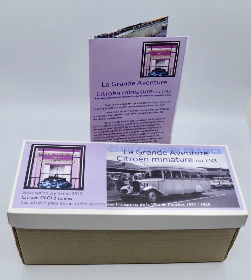 Souscription Bus urbain C6GI «Lourdes» du forum (2018-2019) - Page 2 Img_3528