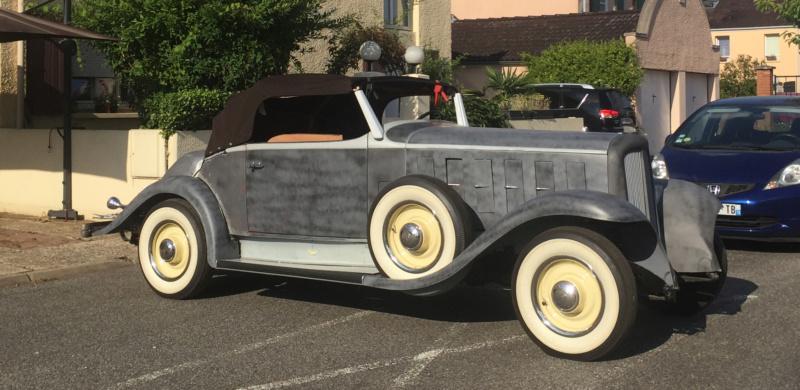 1933 Le speedster 15 CV de Jean Daninos Img_3710