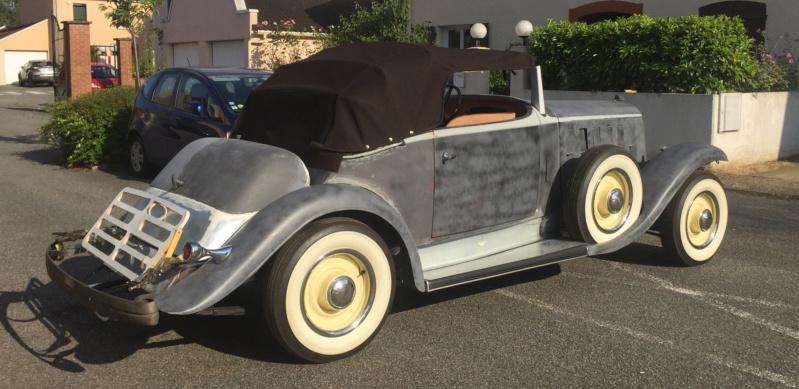 1933 Le speedster 15 CV de Jean Daninos Img_3711