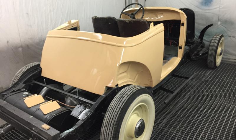 1933 Le speedster 15 CV de Jean Daninos Img_5110