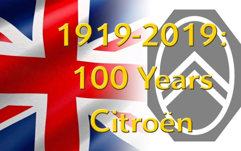 2019 > Célébration du Centenaire de CITROËN à l'International  Interi10