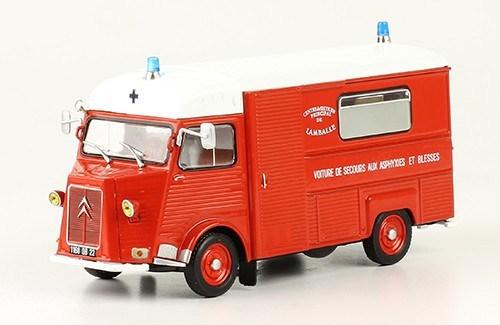 """2011 - Hachette Collections > """"Camions et véhicules de Sapeurs Pompiers au 1/43"""" >> 2014 - Page 2 Ob_30a10"""