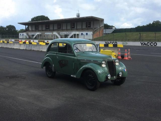 Affiche Citroën 100 >> pour 100 Ob_34910