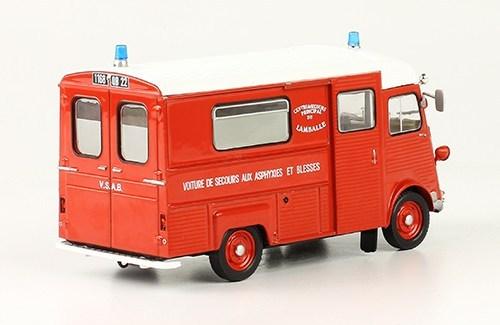 """2011 - Hachette Collections > """"Camions et véhicules de Sapeurs Pompiers au 1/43"""" >> 2014 - Page 2 Ob_9b710"""