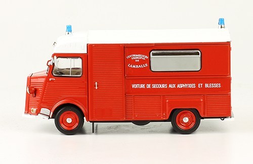 """2011 - Hachette Collections > """"Camions et véhicules de Sapeurs Pompiers au 1/43"""" >> 2014 - Page 2 Ob_e1110"""