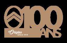 2019 > Célébration du Centenaire de CITROËN par la marque Progra10