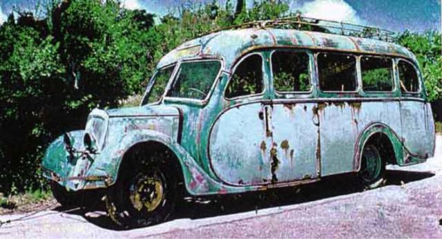 Citroën et le sauvetage du car 23 RU corse Sans_t10
