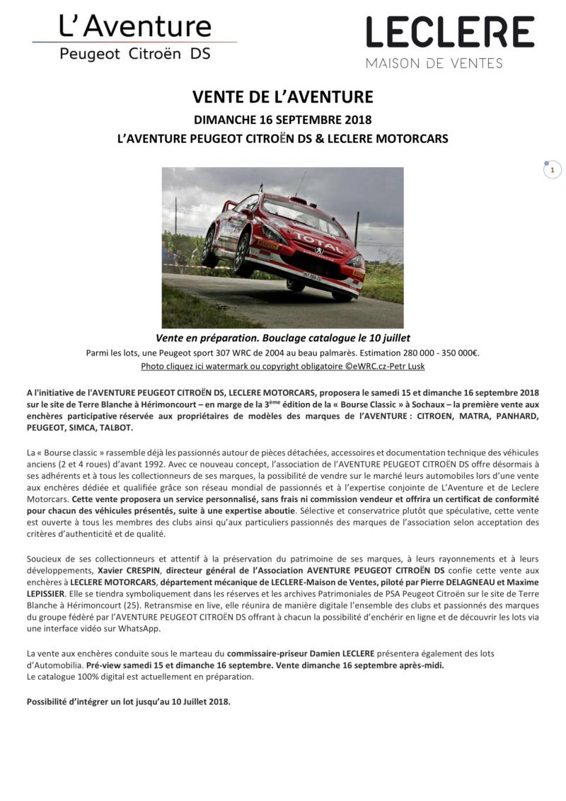 Conservatoire Citroën Aulnay, le musée de la marque aux chevrons avec Minitub43 Vente-12
