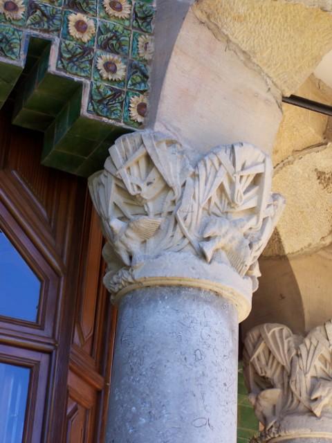 MONUMENTS D'HIER ET D'AUJOURD'HUI - Page 2 100_8626