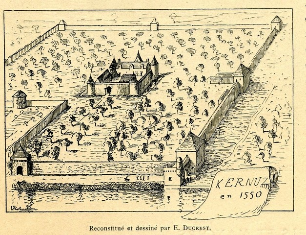 MONUMENTS D'HIER ET D'AUJOURD'HUI - Page 2 Img12610