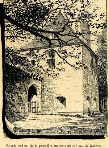 MONUMENTS D'HIER ET D'AUJOURD'HUI - Page 2 Img12611