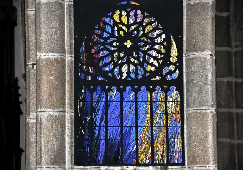 METIERS D'ART: vitraux et vitraillistes, art du verre Vitrau10