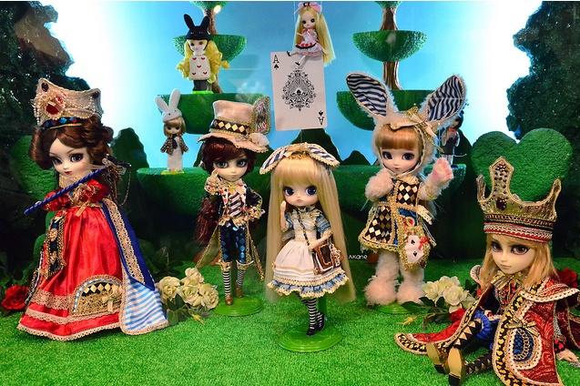 [Mars 2013] Alice Classical Serie Ortho010