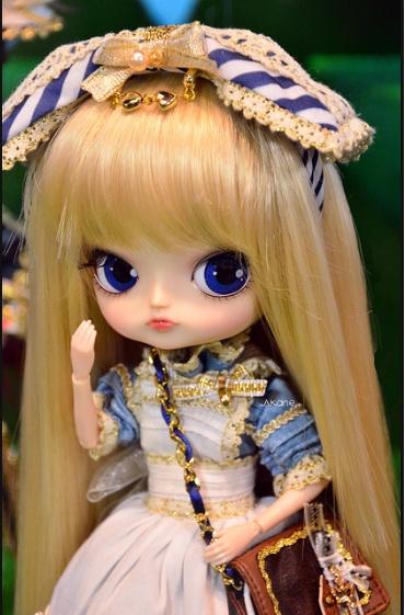 [Mars 2013] Alice Classical Serie Ortho011