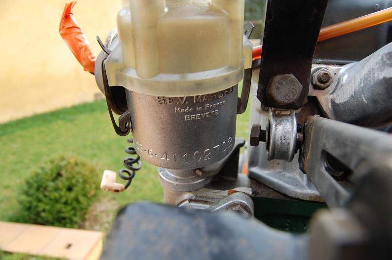 Quelle bobine ? Avec ou sans résistance ? 18-01-12
