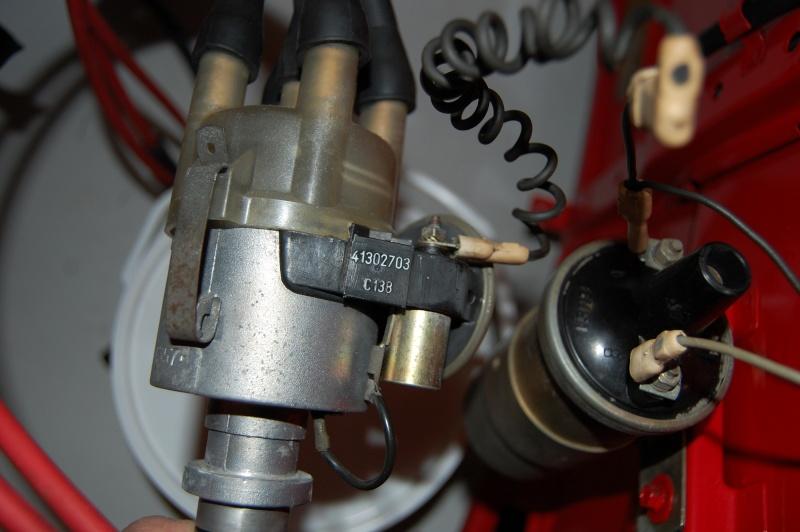 Quelle bobine ? Avec ou sans résistance ? Allume10