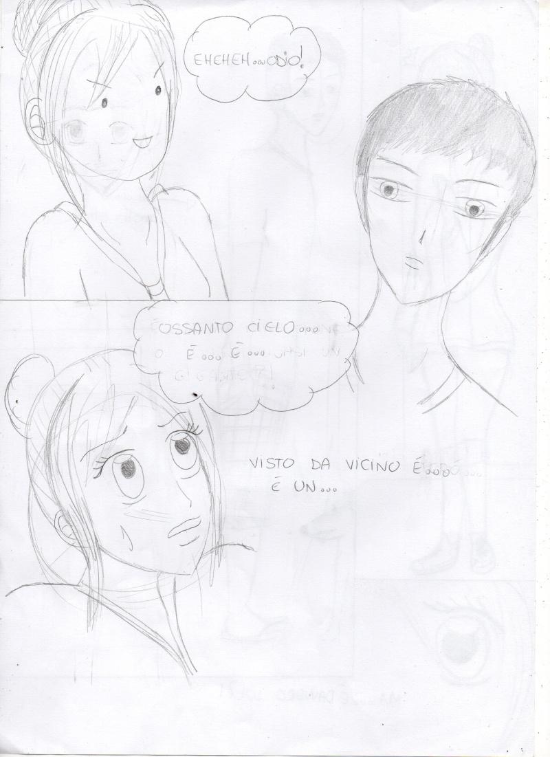 本当の愛?-Love 4 real?(fumetto) - Pagina 2 Img14810