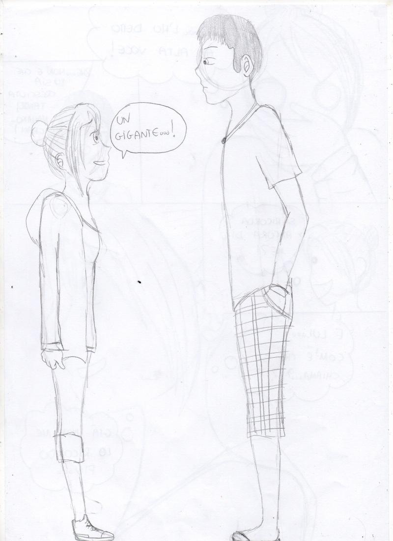 本当の愛?-Love 4 real?(fumetto) - Pagina 2 Img14910