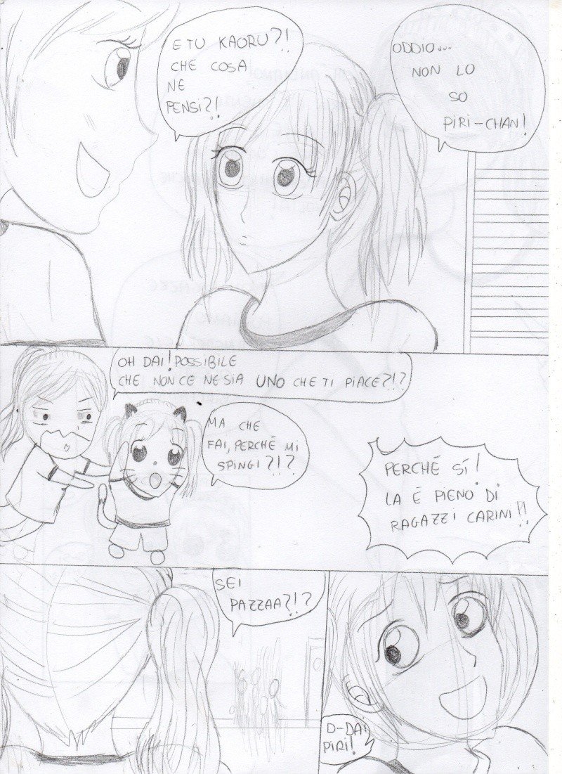 本当の愛?-Love 4 real?(fumetto) - Pagina 2 Img15810