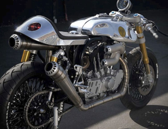 SPORTY CAFE RACER: CA LUI VA SI BIEN! LES PHOTOS... - Page 3 Ace_ca10