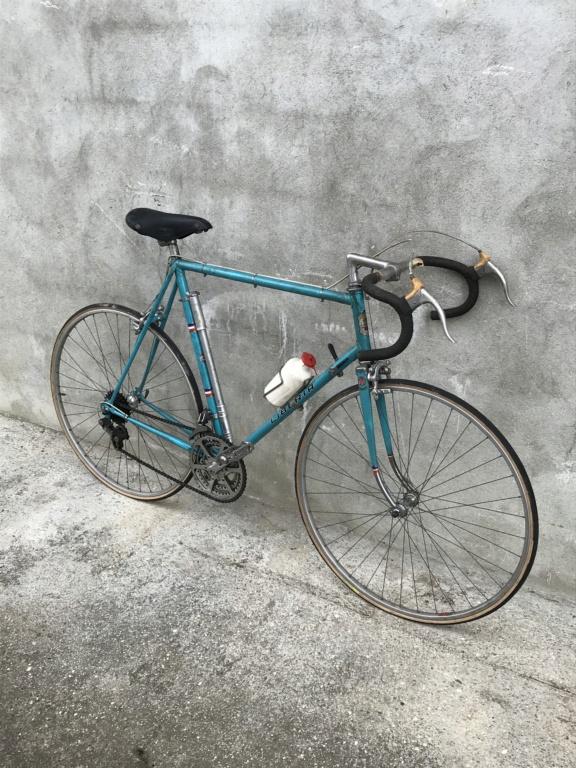 Liberia Turquoise  3410
