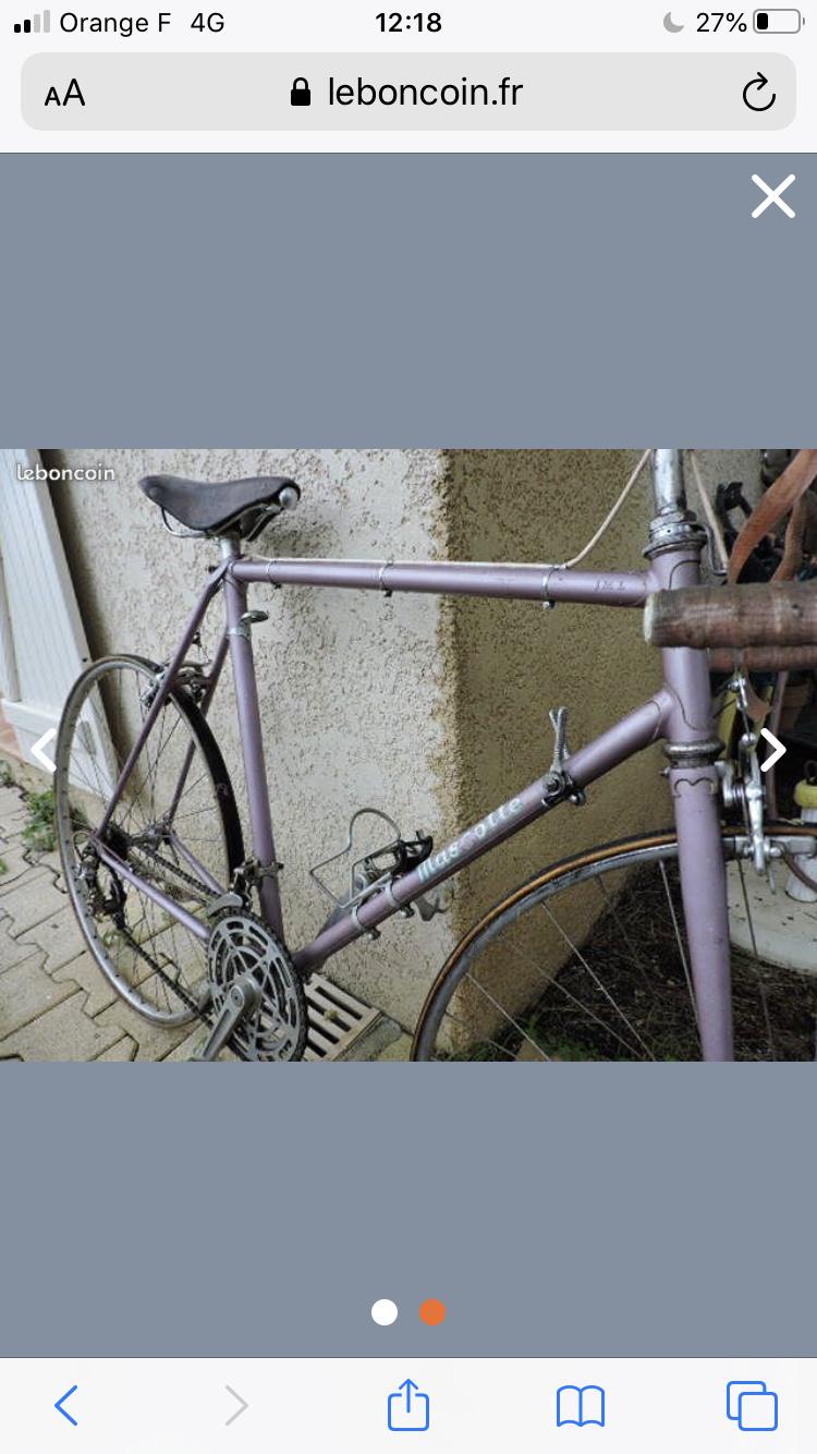 Cycles Mascotte  Lbc10