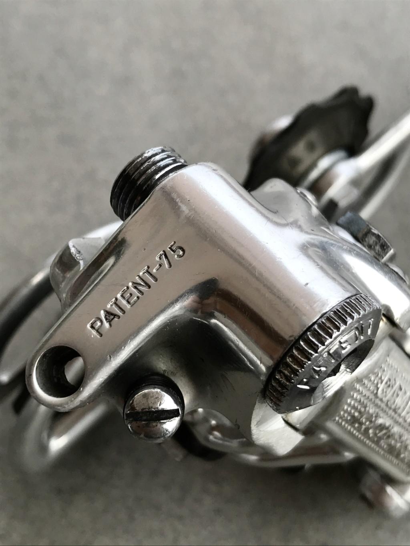 Cycles Mascotte  Pat10