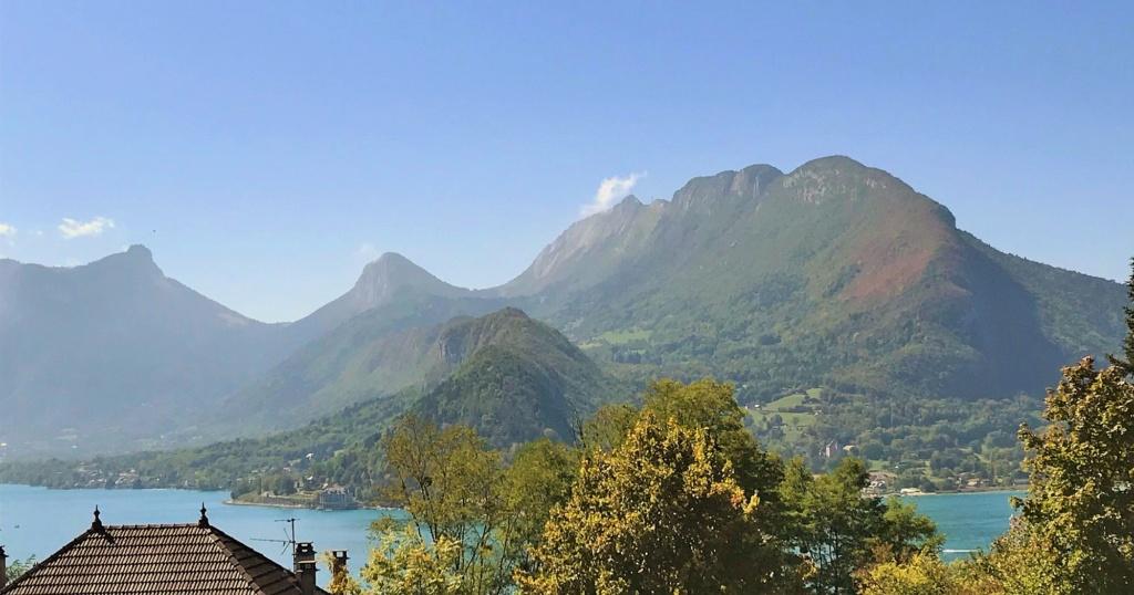 Tour du Lac d'Annecy 2018 Talloi10