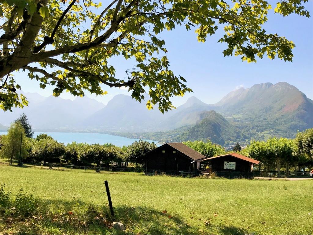 Tour du Lac d'Annecy 2018 Talloi13