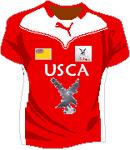 Pistoufle et son club, l'USCA 10012110