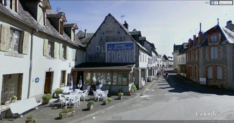 STREET VIEW : Vieilles publicités murales - Page 12 Vieill10