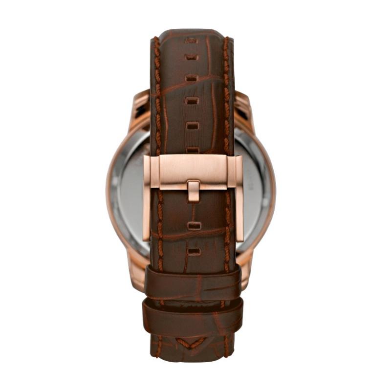 Que pensez-vous de cette montre ? FOSSIL ME1114 Me111410
