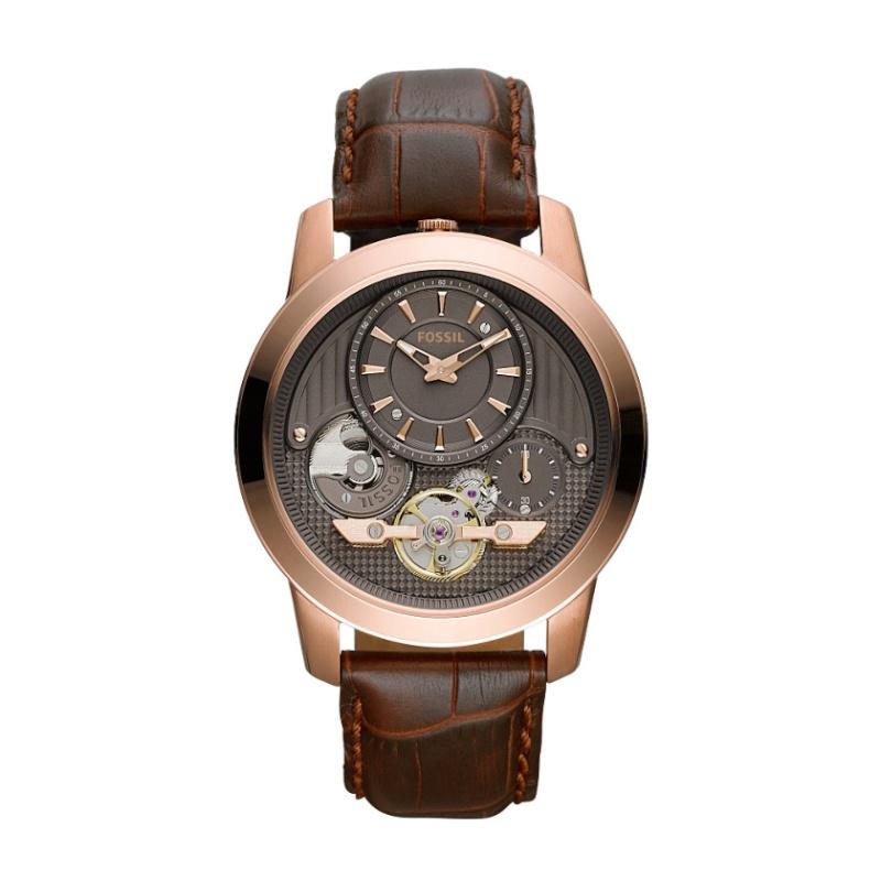 Que pensez-vous de cette montre ? FOSSIL ME1114 Me111414