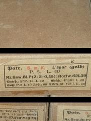munitions mauser Img_5814