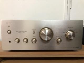 Denon PMA S10 Mkiii Amplifier (Used) 2e6e1e10
