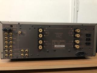 Denon PMA S10 Mkiii Amplifier (Used) A2ff4c10