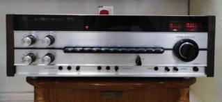 Luxman SQ 202 Vintage Amplifier Whatsa14