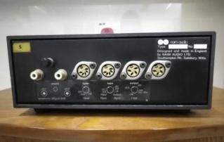 Naim NAC 42 Vintage Preamplifier Whatsa21