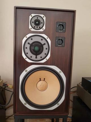 Vintage Yamaha NS 1000 EBony Supreme Speakers Beryllium (USED) Whatsa27